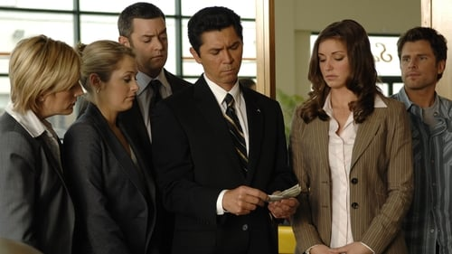 Psych: Season 2 – Episode Psy vs. Psy