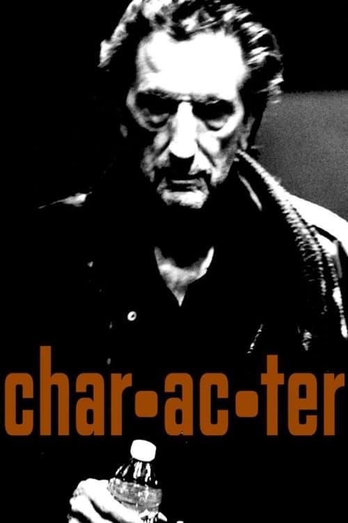Char·ac·ter ( Char·ac·ter )