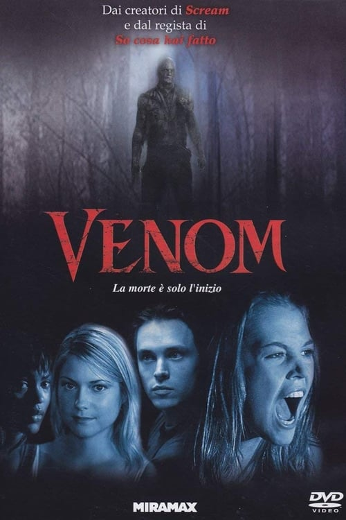 Watch Venom (2005) Best Quality Movie