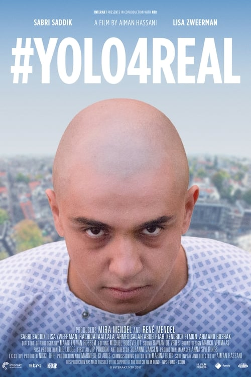 Download #YOLO4REAL Megashare
