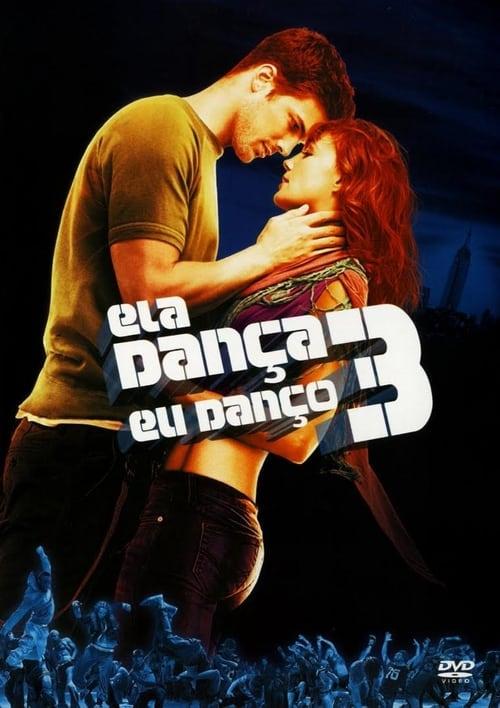Assistir Ela Dança, Eu Danço 3