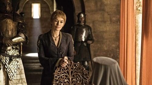 Game of Thrones - Season 6 - Episode 7: 7