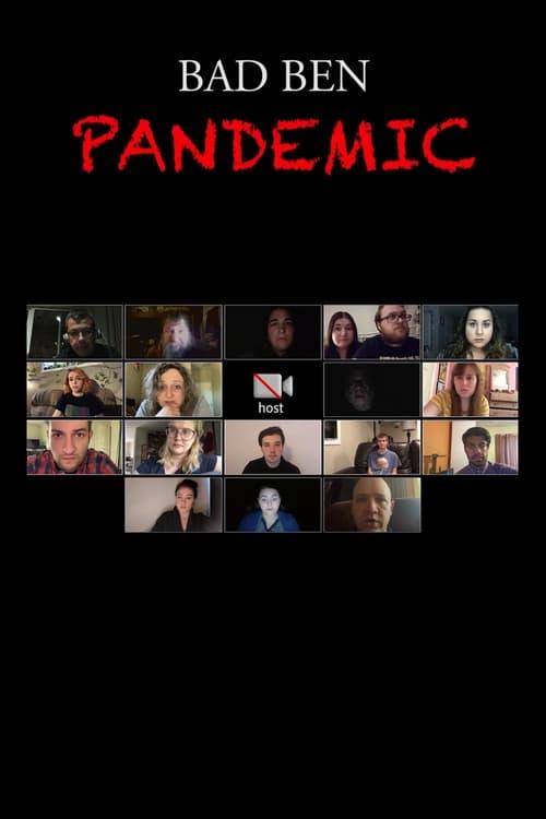 Bad Ben 8: Pandemic