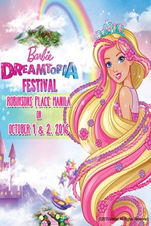 Barbie Dreamtopia: Festivalul distracţiei (2017) dublat în română