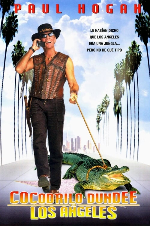 Image Crocodile Dundee in Los Angeles