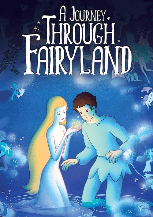 A Journey Through Fairyland (1985) Poster