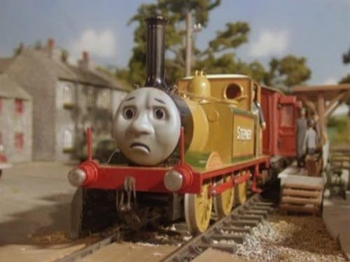 Thomas & Friends: Season 4 – Épisode Thomas & Stepney (Part 1)