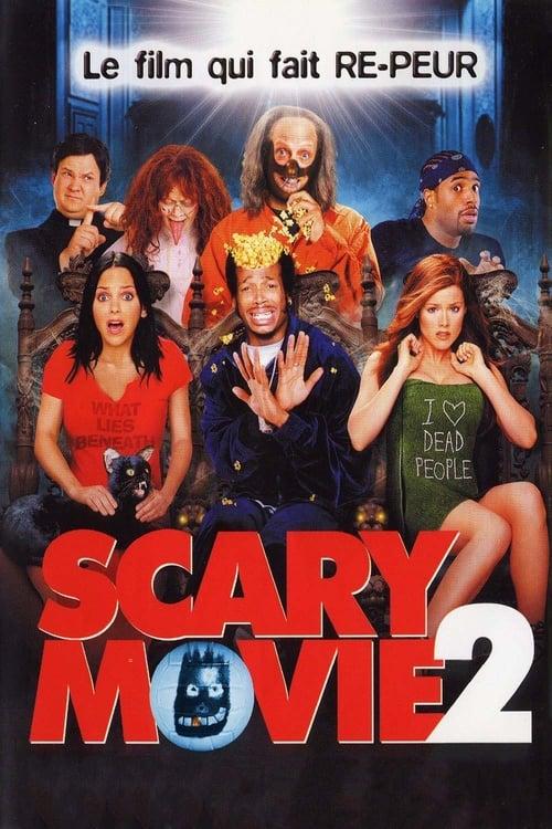 Visualiser Scary Movie 2 (2001) streaming film en français