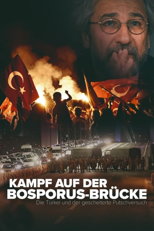 Fight on the Bosphorus Bridge What I was looking for