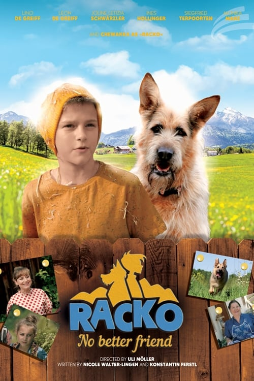 Racko: No Better Friend (2019)