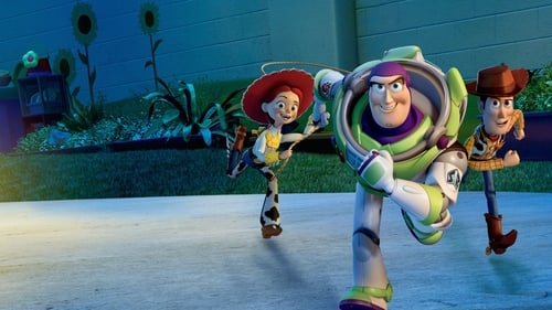 Toy Story 3 Dublado