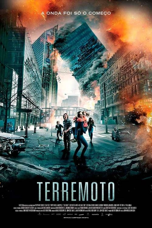 Assistir Terremoto - HD 720p Dublado Online Grátis HD