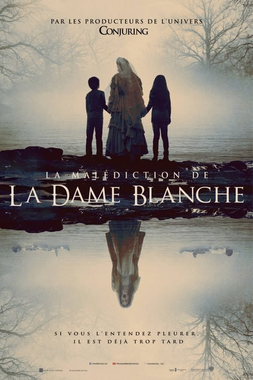 Télécharger La Malédiction de la Dame Blanche Film en Streaming Youwatch