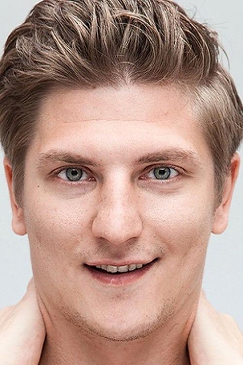 Paul Orlyanskiy