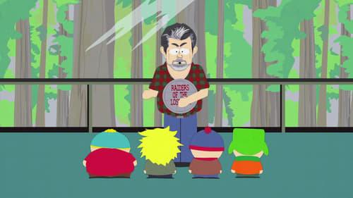South Park - Season 6 - Episode 9: Free Hat