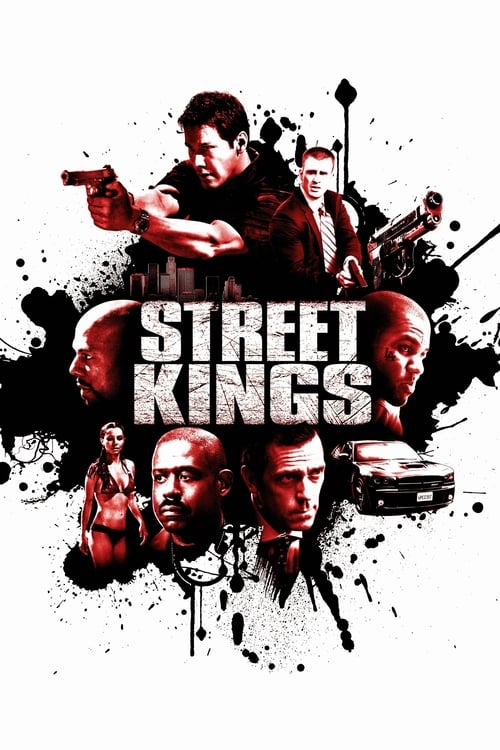 Largescale poster for Street Kings