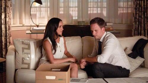 Suits - Season 7 - Episode 7: Full Disclosure