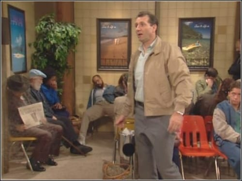 Married... with Children - Season 7 - Episode 9: Rock of Ages