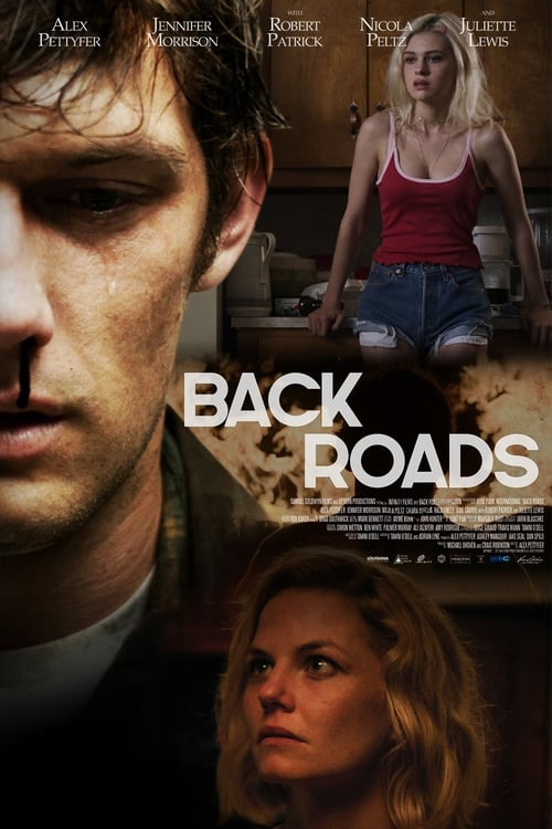 Mira Back Roads Completamente Gratis