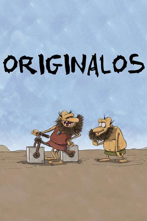 Originalos - Poster