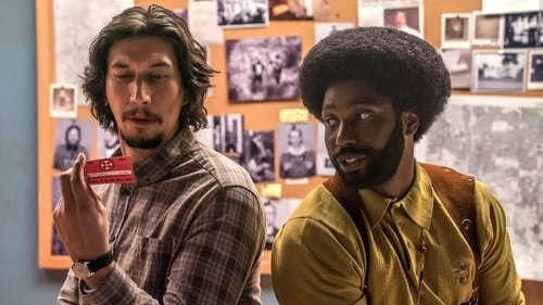 Watch it BlacKkKlansman Online