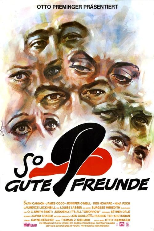 Film So gute Freunde Kostenlos In Deutsch