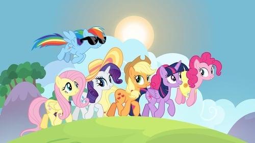 My Little Pony: Friendship Is Magic: Season 7 – Episode All Bottled Up