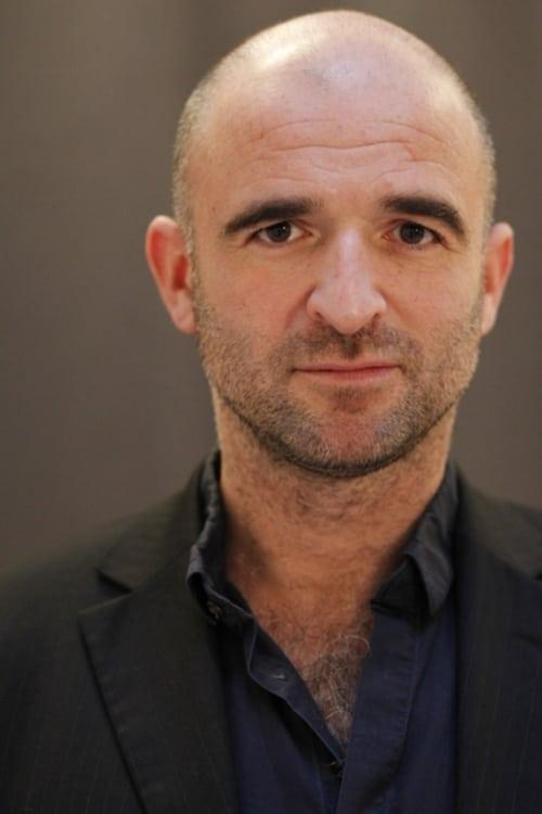 Pierre Benoist