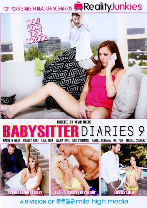 Ver Babysitter Diaries 9 Online