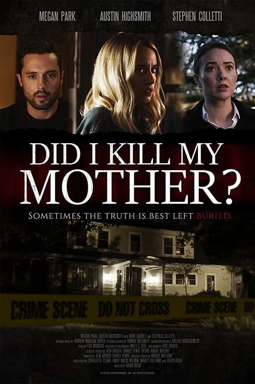Imagen Did I Kill My Mother?