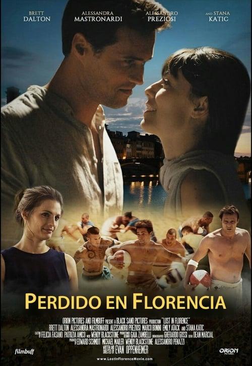 Película Perdido en Florencia Doblada En Español