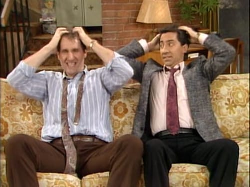 Married... with Children - Season 3 - Episode 7: The Bald and the Beautiful