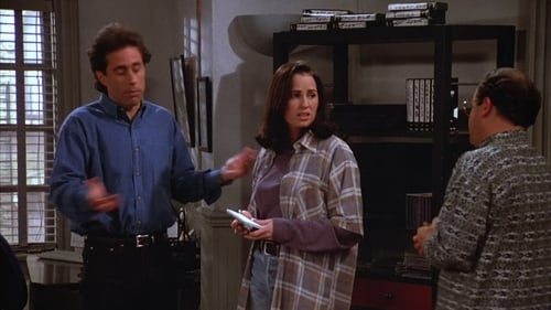 Seinfeld 1993 720p Webdl: Season 4 – Episode The Outing