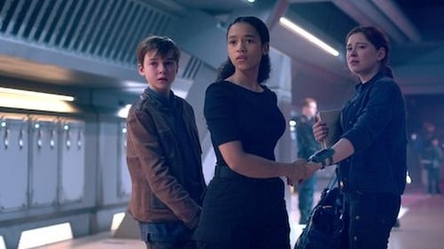 Lost in Space - 2x10