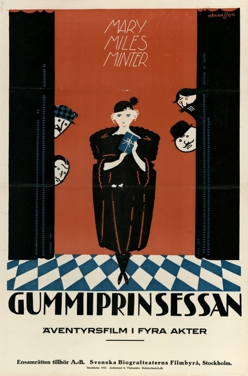 The Amazing Impostor (1919)