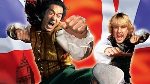 Subtitles Shanghai Knights (2003) in English Free Download   720p BrRip x264