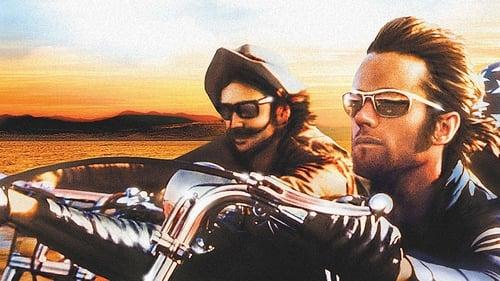 Ver Película Completa Easy Rider Buscando Mi Destino 1969 Online Gratis