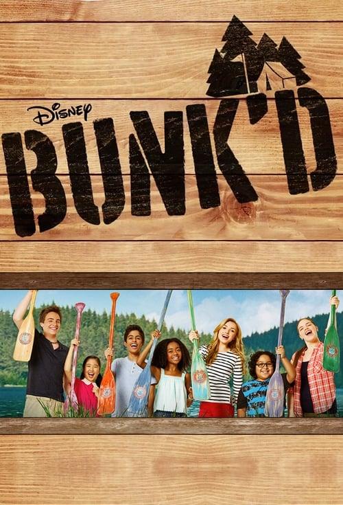 Bunk X27 D: Season 2