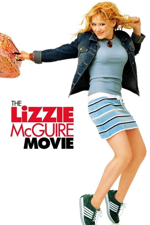 The Lizzie McGuire Movie pelicula completa