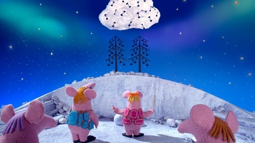 Clangers: Season 3 – Episode The Lost Notes