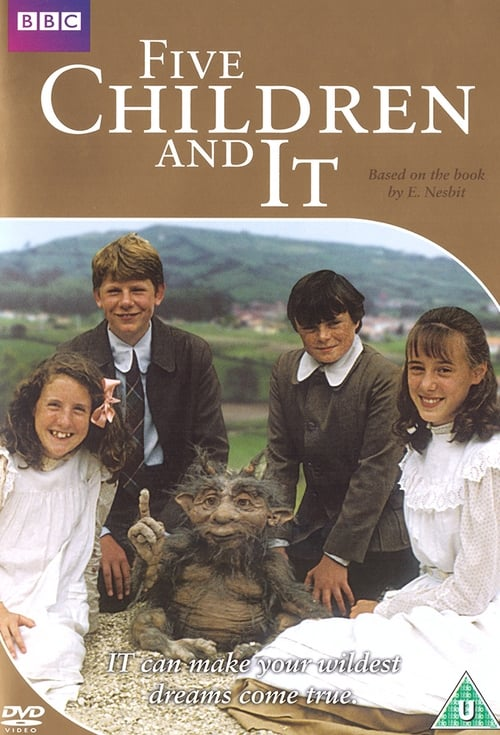 Five Children and It (1991)