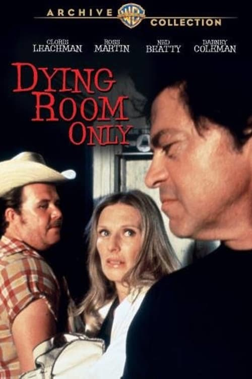 Dying Room Only (1973)