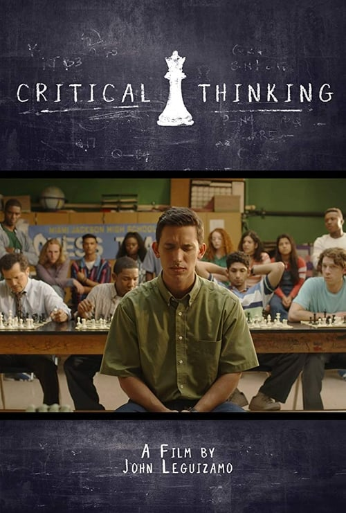 Then see Critical Thinking