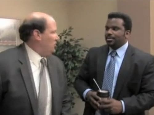The Office - Season 0: Specials - Episode 13: Kevin's Loan: Money Trouble