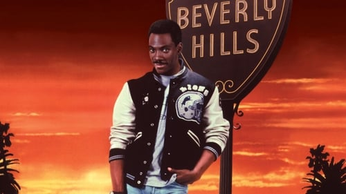 Beverly Hills Cop II - The Heat's Back On! - Azwaad Movie Database