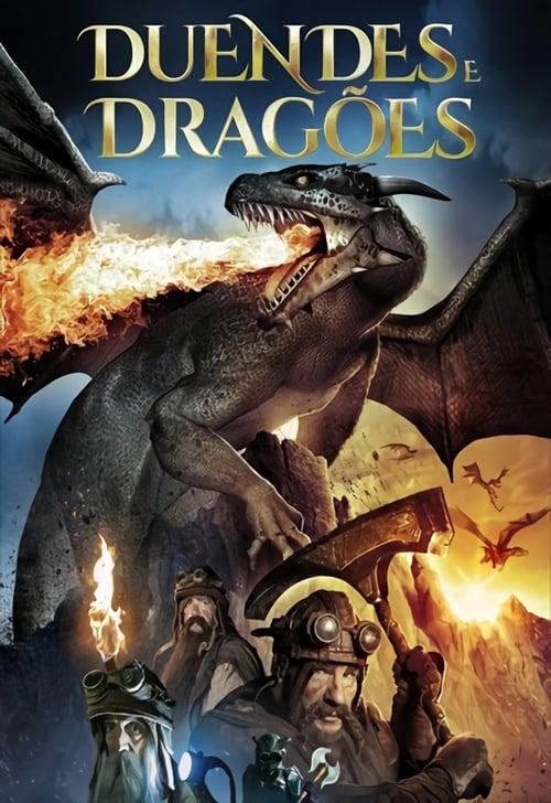 Assistir Duendes e Dragões