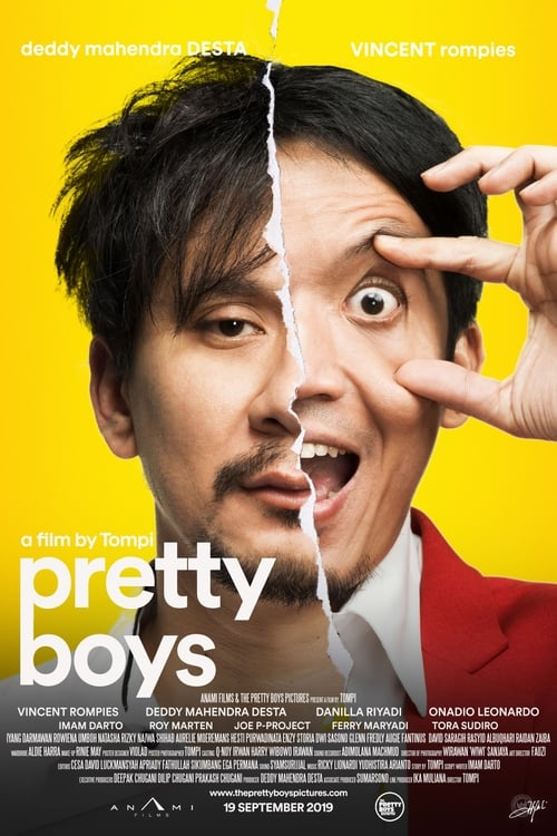 Watch Pretty Boys Online Vodlocker