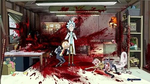 Rick y Morty - 1x06