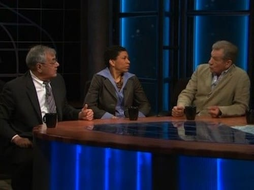 Real Time with Bill Maher: Season 4 – Episod April 28, 2006