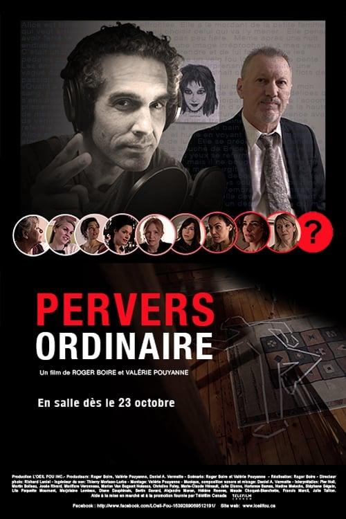 Ordinary pervert